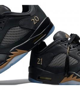 Кроссовки Jordan 5 Retro Low Wings - Фото №2