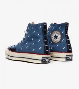 Кроссовки Converse Chuck 70 Hi - Фото №2