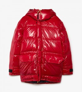 Куртка THE NORTH FACE Brown Label Risptop Down