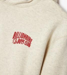 Худи Billionaire Boys Club Small Arch Logo  - Фото №2