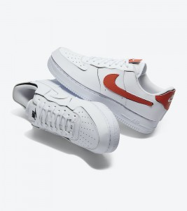 Кроссовки Nike Air Force 1/1 Cosmic Clay