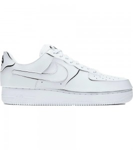 Кроссовки Nike Air Force 1/1 Cosmic Clay #20