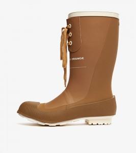 Кроссовки Undercover Rain Shoes