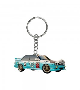 Брелок Travis Scott JACKBOYS Vehicle Keychain Multi