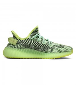 Кроссовки adidas Yeezy Boost 350 V2 Yeezreel - Фото №2