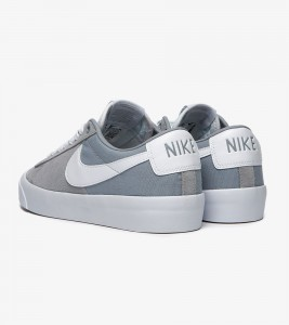 Кроссовки Nike SB Zoom Blazer Low Pro Gt - Фото №2