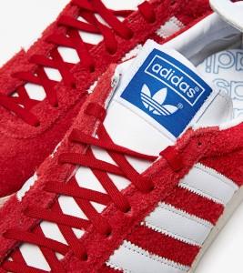 Кроссовки adidas Gazelle Vintage - Фото №2
