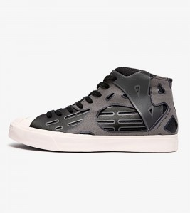 Кроссовки Converse JACK PURCELL MID