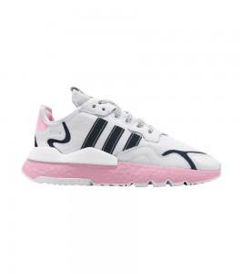 Кроссовки adidas Wmns Nite Jogger 'True Pink'