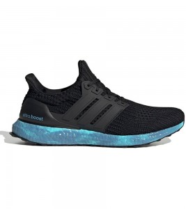 Кроссовки adidas Ultra Boost 4.0 DNA Watercolor Pack Hazy Blue
