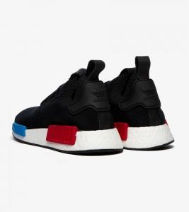 Кроссовки Adidas NMD_R1 PK - Фото №2