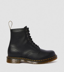 Ботинки Dr. Martens 1460 NAPPA LEATHER LACE UP BOOTS