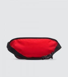 Поясная сумка MSGM Logo Red - Фото №2