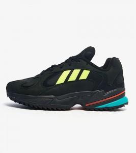 Кроссовки Adidas YUNG-1 TRAIL