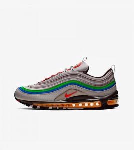 Кроссовки Nike Air Max 97 QS