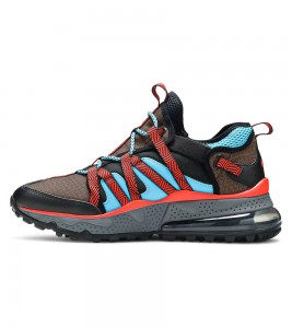 Кроссовки Nike Air Max 270 Bowfin Red Teal - Фото №2