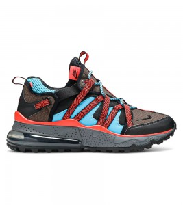 Кроссовки Nike Air Max 270 Bowfin Red Teal