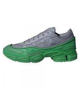 Кроссовки adidas by Raf Simons Ozweego Green
