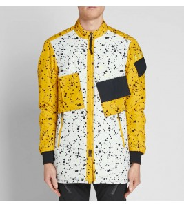 Куртка Nike ACG Insulated Jacket Yellow - Фото №2