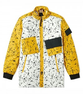 Куртка Nike ACG Insulated Jacket Yellow