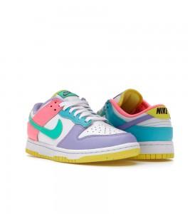 Кроссовки Nike Dunk Low SE Easter (W) - Фото №2