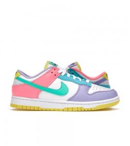 Кроссовки Nike Dunk Low SE Easter (W)