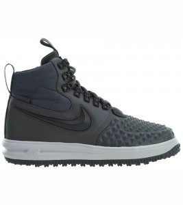 Кроссовки Nike Lunar Force 1 Duckboot High Grey