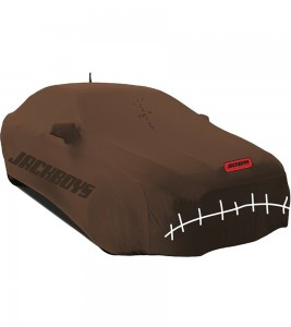 Чехол Travis Scott JACKBOYS Car Cover Brown