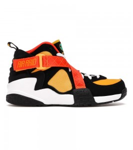 Кроссовки Nike Air Raid Raygun