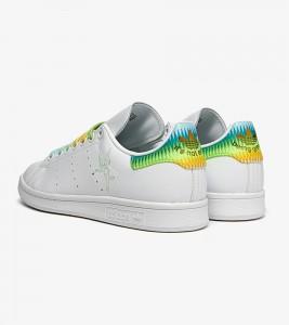 "Кроссовки Adidas Women's Stan Smith ""Tinkerbell"" - Фото №2"