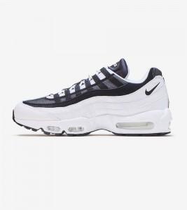 Кроссовки Nike Air Max 95 Essential Yin Yang White