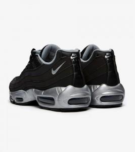 Кроссовки Nike Air Max 95 Premium - Фото №2