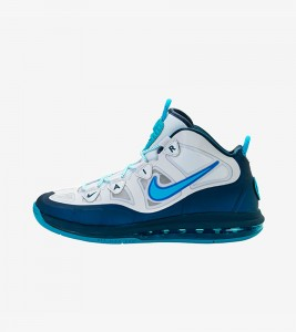 Кроссовки Nike Air Max Uptempo Fuse 360