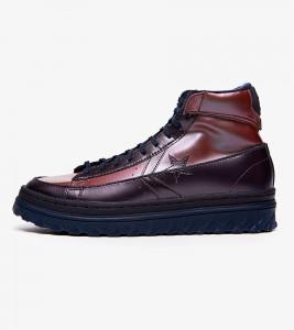 Кроссовки Converse Pro Leather X2 Hi