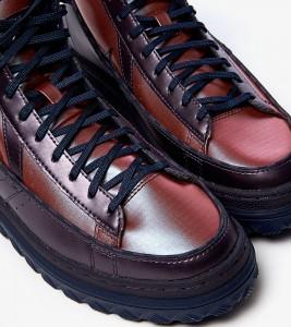 Кроссовки Converse Pro Leather X2 Hi - Фото №2