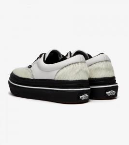 Кроссовки Vans Super ComfyCush Era - Фото №2