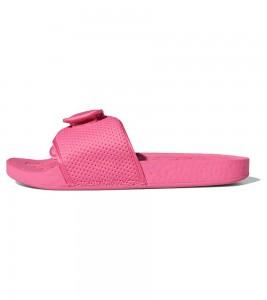 Шлепанцы Pharrell x adidas Boost Slide Pink