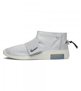 Кроссовки Nike Air Fear Of God Moc 'Pure Platinum'