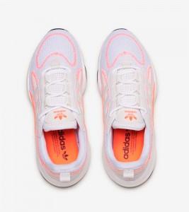 Кроссовки adidas Haiwee - Фото №2