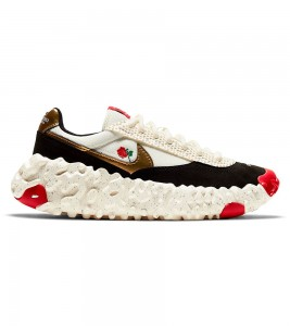 Кроссовки Nike Overbreak SP Undercover Sail Gold