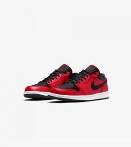 Кроссовки Air Jordan 1 Low  - Фото №2