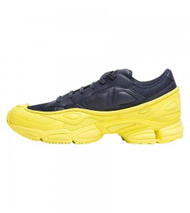 Кроссовки adidas by Raf Simons Ozweego Bright Yellow