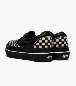 Кроссовки Vans Super ComfyCush Slip-On - Фото №2