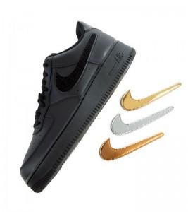 Кроссовки Nike Air Force 1 Low '07 LV8 Removable Swoosh - Фото №2