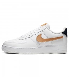 Кроссовки Nike Air Force 1 Low '07 LV8 Removable Swoosh