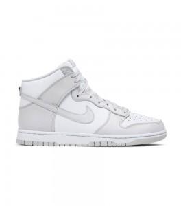 Кроссовки Nike Dunk High 'Vast Grey'