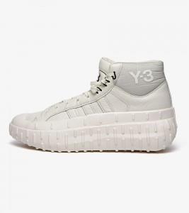 Кроссовки adidas Y-3 Y-3 GR.1P High