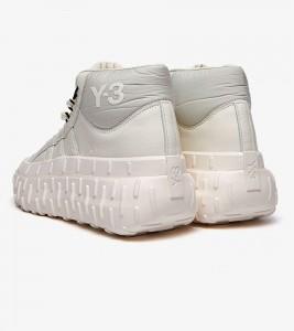 Кроссовки adidas Y-3 Y-3 GR.1P High - Фото №2