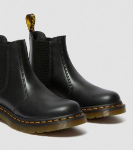 Ботинки Dr. Martens 2976 WOMEN'S WANAMA LEATHER CHELSEA BOOTS - Фото №2