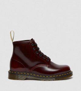 Ботинки Dr. Martens VEGAN 101 ANKLE BOOTS